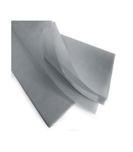Papier de Soie Gris 50x75 240F