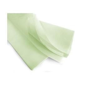 Papier de Soie Vert Aman 50x75 240f