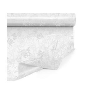 Clairbrill Thipanie blanc 0.80X40m