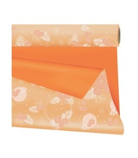 Must Imp Padma Orange 0.80x 25 m