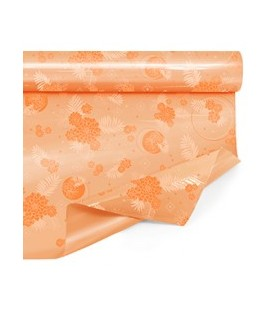Clairbrill Padma Orange 0.80X40m