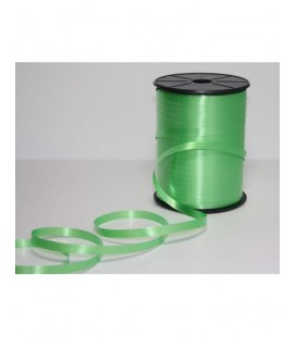 Bolduc Vert  Amande  x 500 M