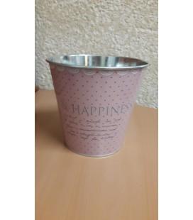 C-pot Love happiness Ø 12 H16