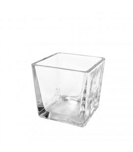 Vase carré 8X8X8