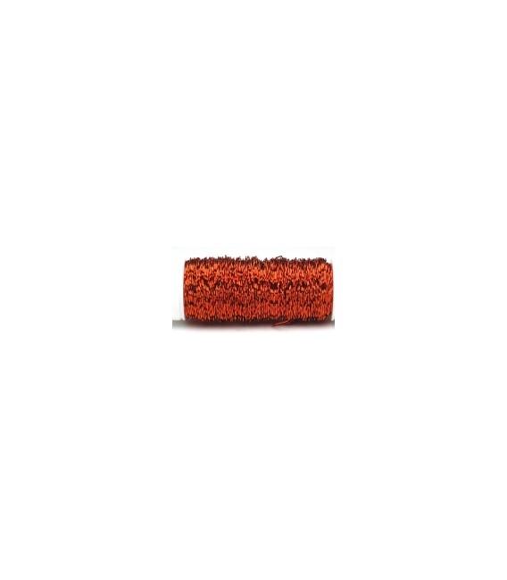 Fil bouillon 0.30mm x 280m Orange