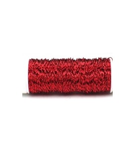 Fil bouillon 0.30mm x 280m Rouge