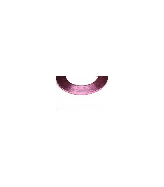 Alu Plat  0.01x0.05x5m Rose