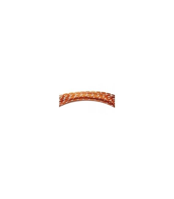 Fils diamond 2mmx10m Orange