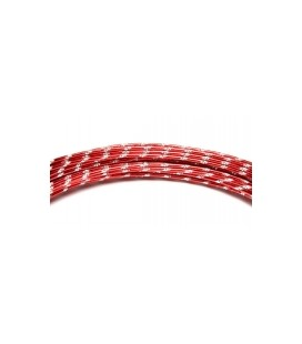 Fils diamond 2mmx10m  Rouge