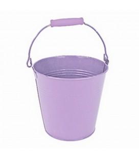 Seau zing Lilac 5.5 x 5.4 X 10p