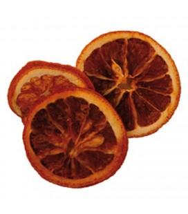 Tranche d 'orange 250 gr