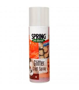 Spray Paillette Multicolor 300 ml
