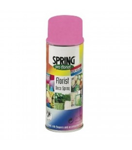 Spray  Color 400 ml Pale orchi008