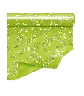 Clairbrill Eloise vert 0.80x40m