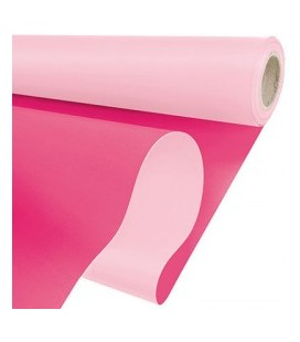 Must clairane Rose/Fuchia 0.79x40 m