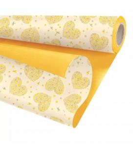Must Cuoricino jaune  0.79x25