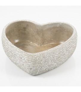C-pot cement Yu Ø 23x20h8.50