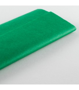 Papier de Soie Vert Foncé