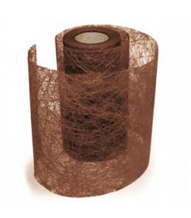 Ruban Mistral Chocolat 0.1X10m