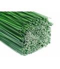 Fil à tiger Laqué Vert 0.80x40 2 kg
