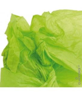 Papier de Soie Vert Annis 240 F