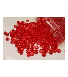 Cristal déco perle Rouge 1.50 kg