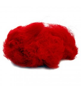Wooly 500 g Rouge