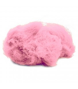 Wooly 500 g Rose clair