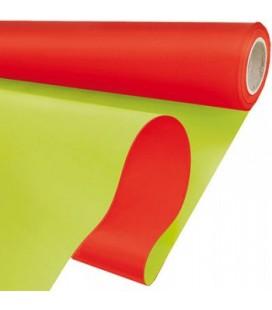 Must clairane Rouge/Vert 0.79x40 m