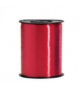 Bolduc  Rouge  7mm x 500 M