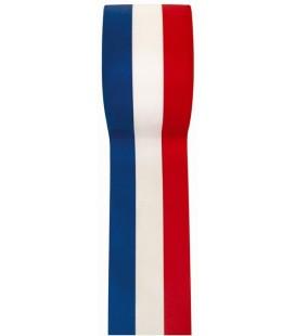 Rubant tricolore 34 mm x 100 M