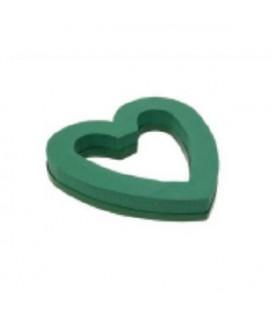 Coeur ouvert 50 cm