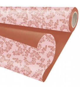 Must Axelle 0.80 x 25 m rose