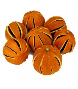 Orange seche 250 g sans pic
