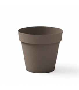 Pot Cleo 50 cm avec roulettes