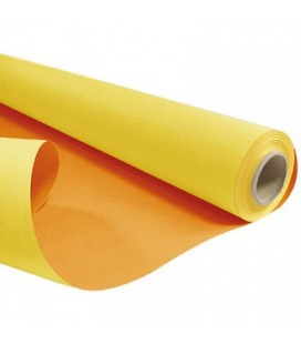 Kraft Jaune/Orange 0.79 x 40 m