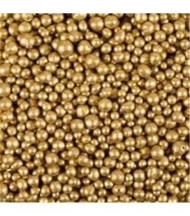Perles d'Argile deco Or  4 l