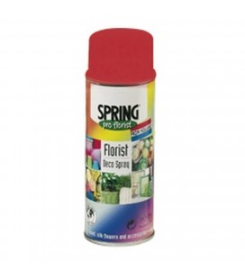Spray Sunrise Red 400ml