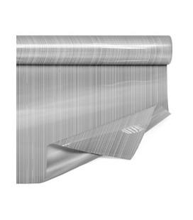 Ritmic Argent 0.80 x 40 m